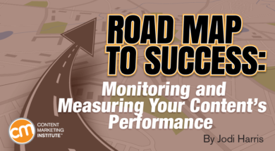 Monitoring and Measuring Your Content's Performance