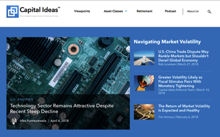 capital-ideas-website