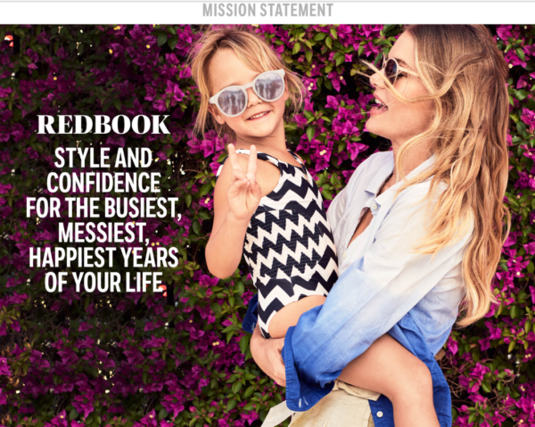 redbook-mission-statement