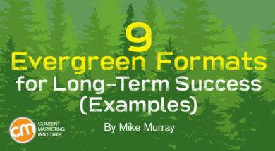 9-evergreen-formats