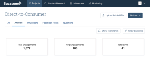 buzzsumo-projects-dashboard
