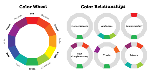 high-contrast-color-schemes