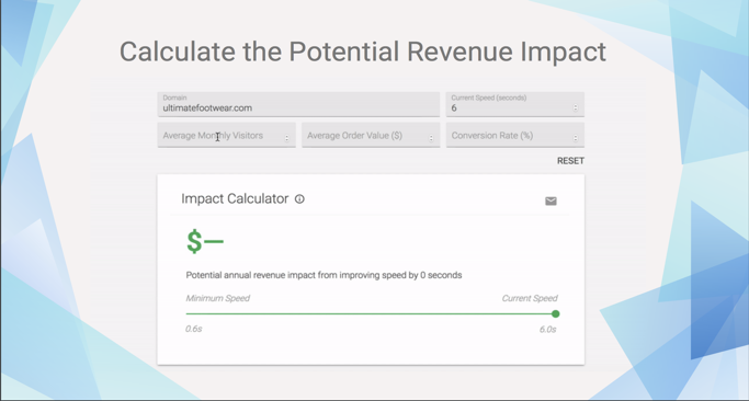 revenue-impact-calculator