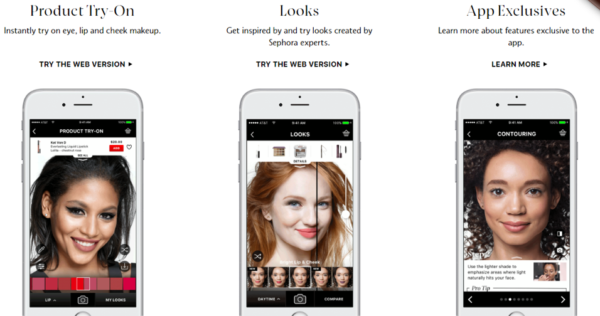 sephora-virtual-artist-app