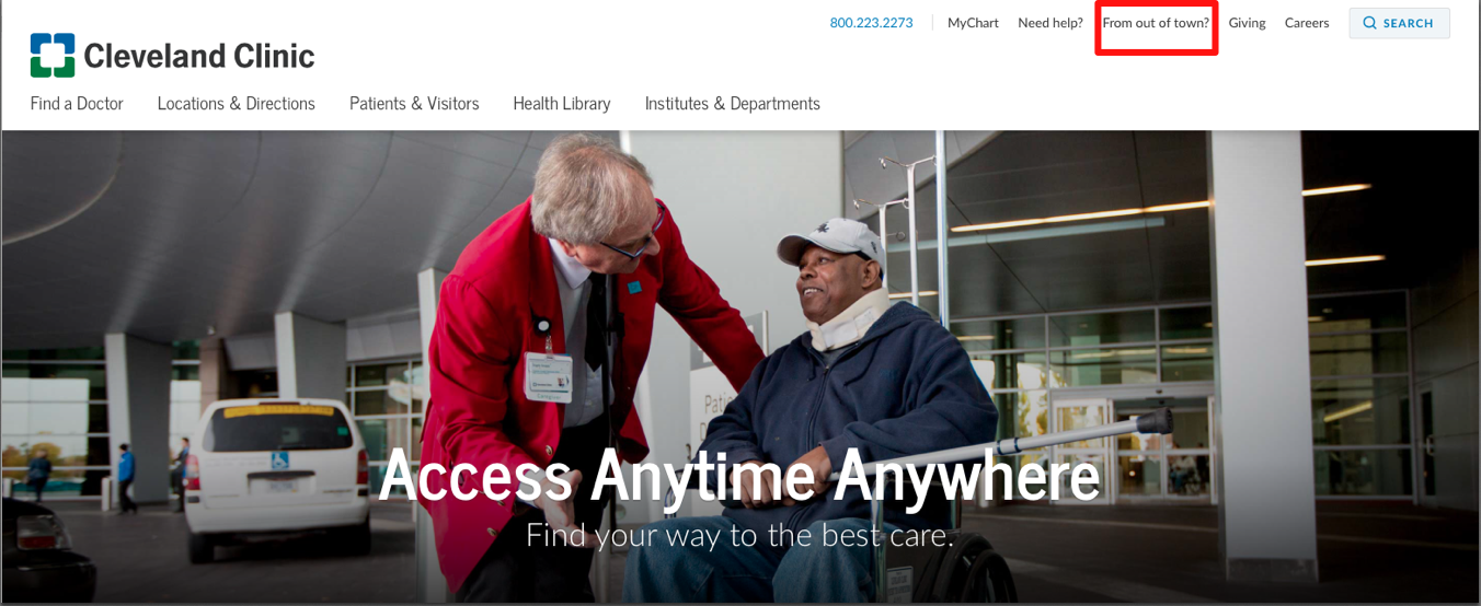 cleveland-clinic-homepage