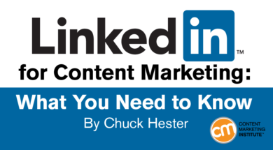 LinkedIn for Content Marketing: What You Need to Know