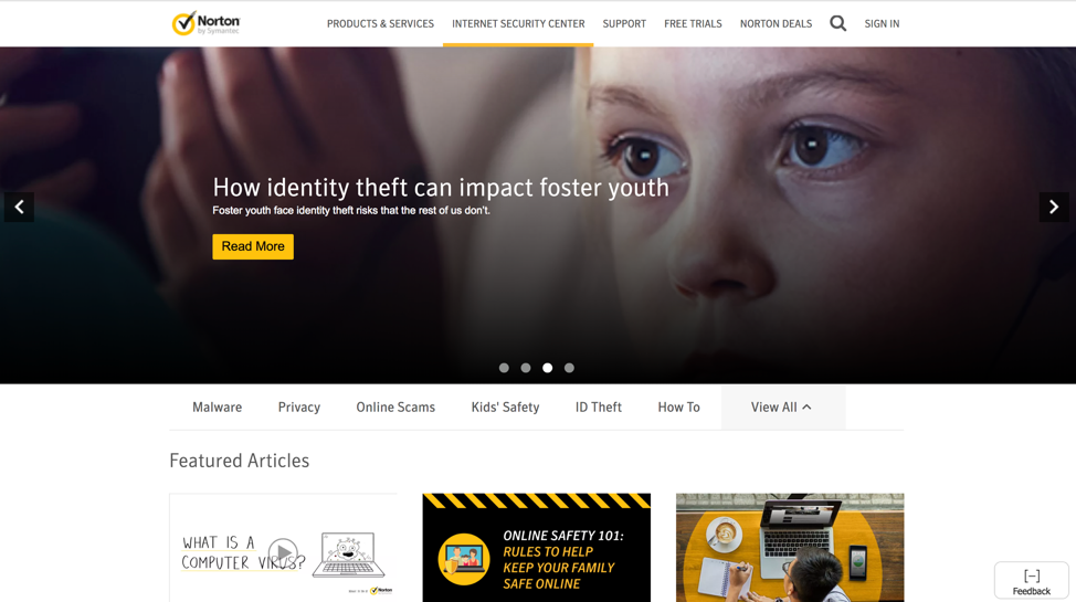 norton-internet-security-center