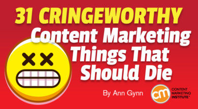 31-cringeworthy-content-marketing-things