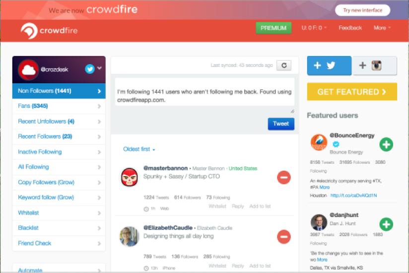 crowdfire-social-tool