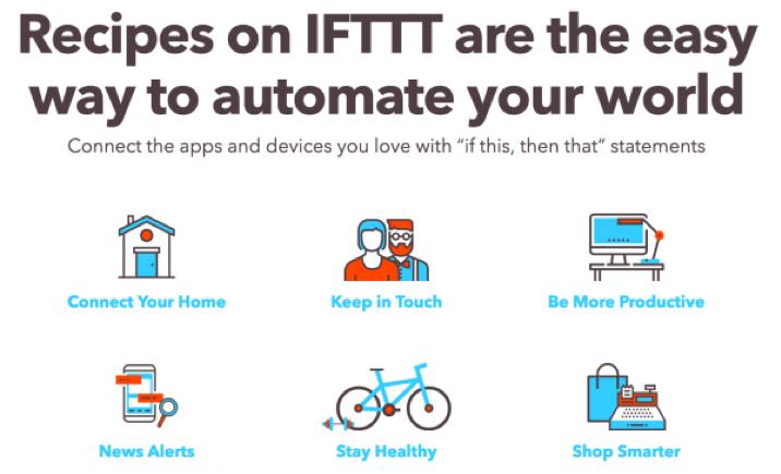 ifttt-tool