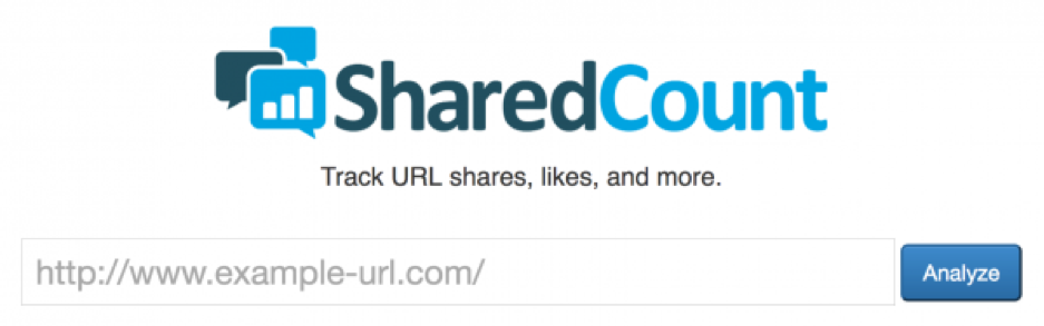 shared-count-tool