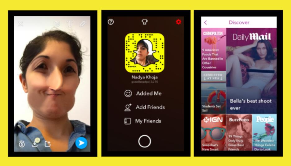snapchat-tool