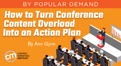 turn-conference-content-overload-into-action-plan