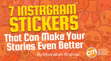 Custom Instagram Stickers: How to Use