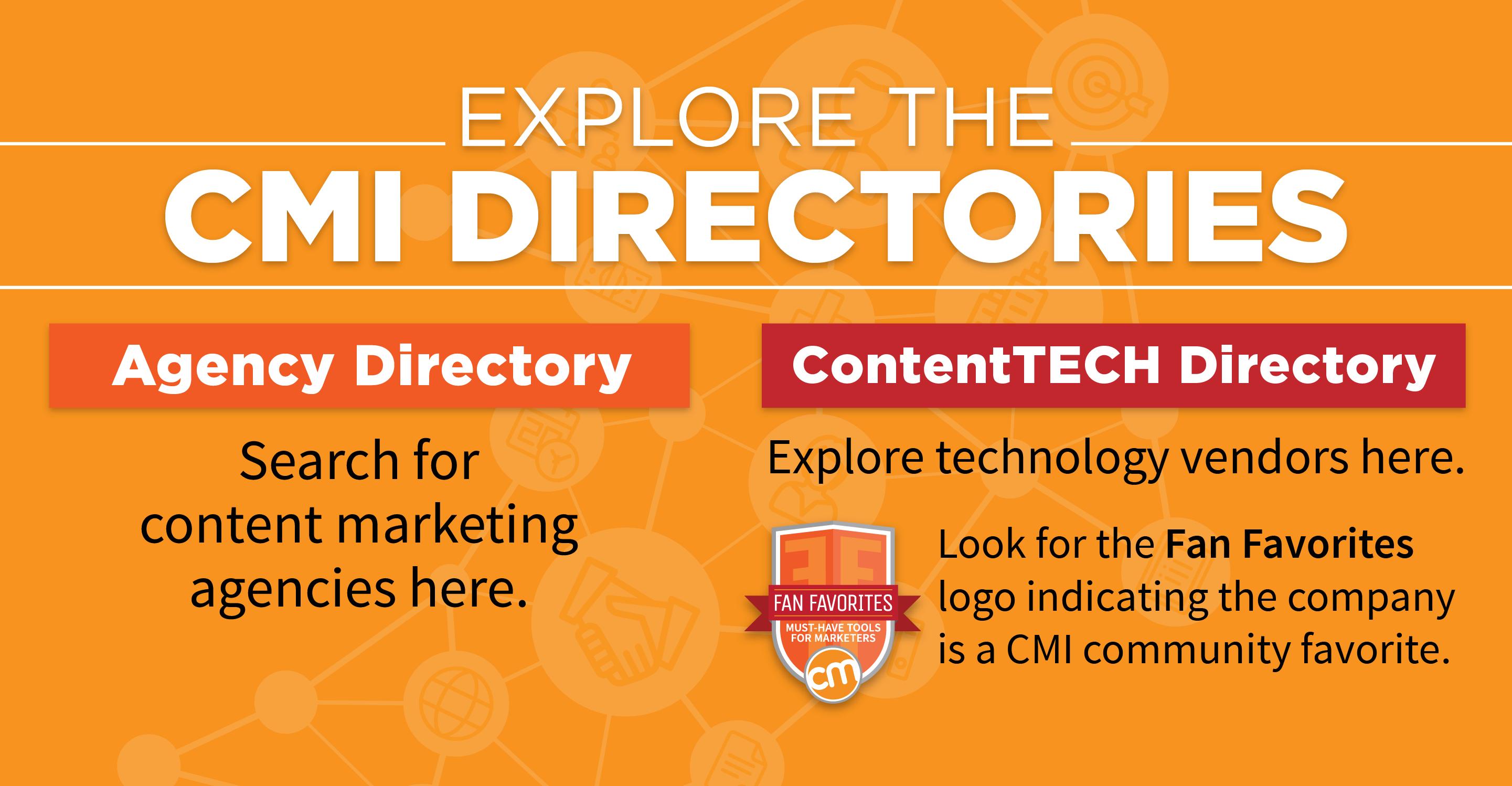 CMI Business Directory