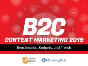 Original Content Marketing Research