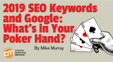 Google and SEO in 2019