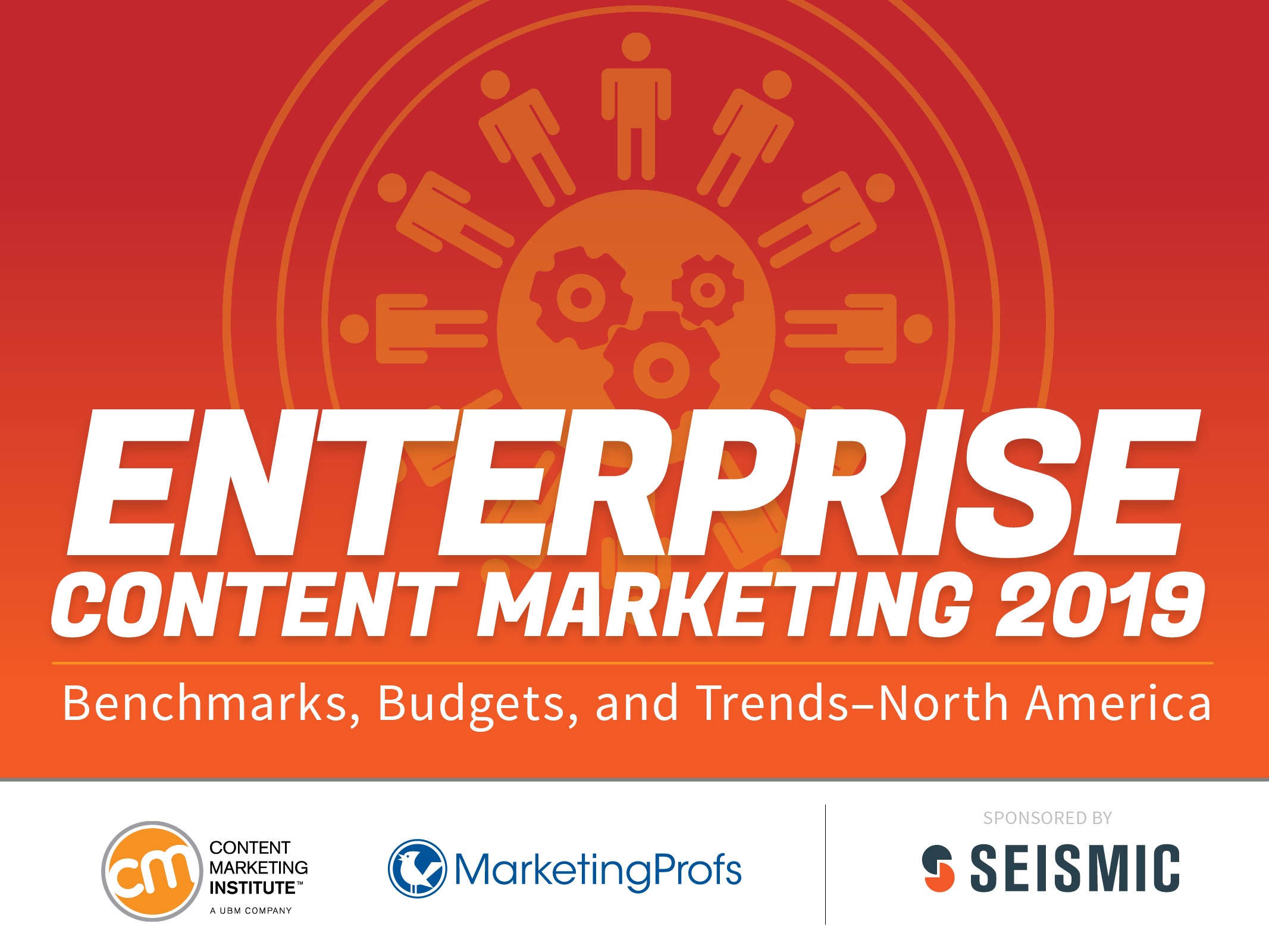 The 411 on Content Marketing in Enterprises [New Research]