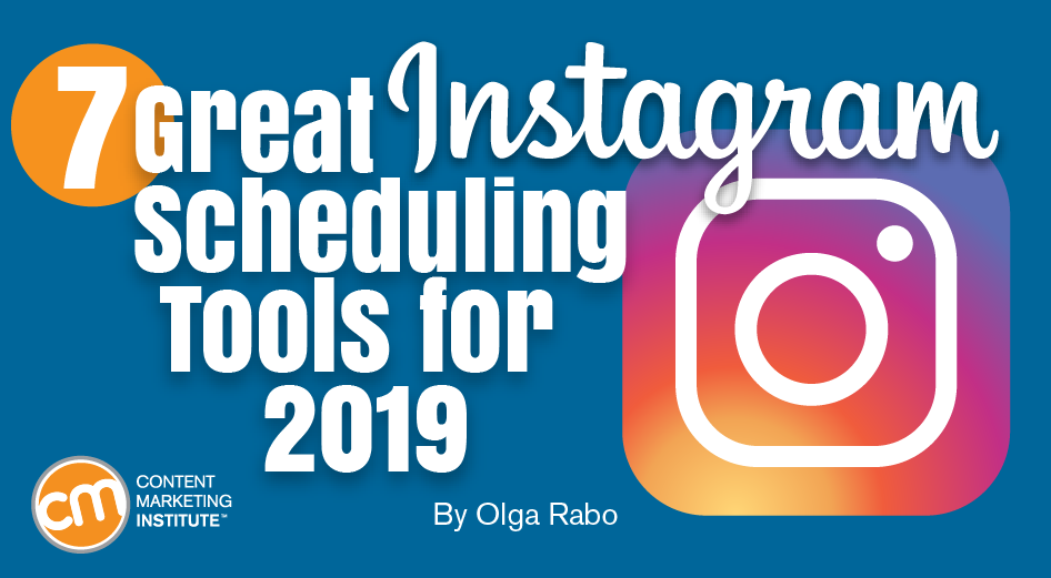 Best Instagram Scheduling Tools