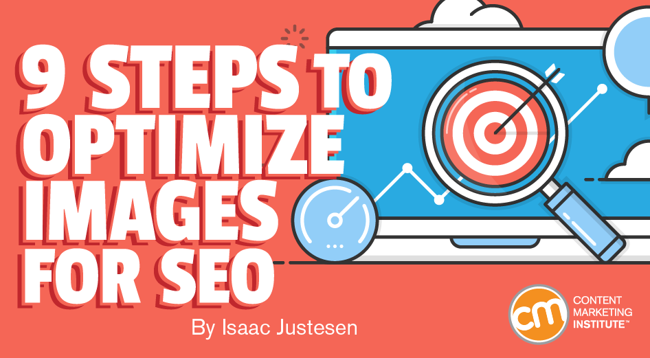 9 Steps To Optimize Images For Seo