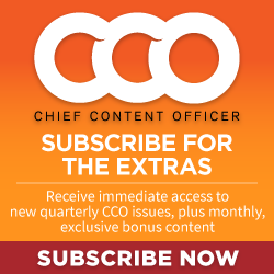 Subscribe to CCO