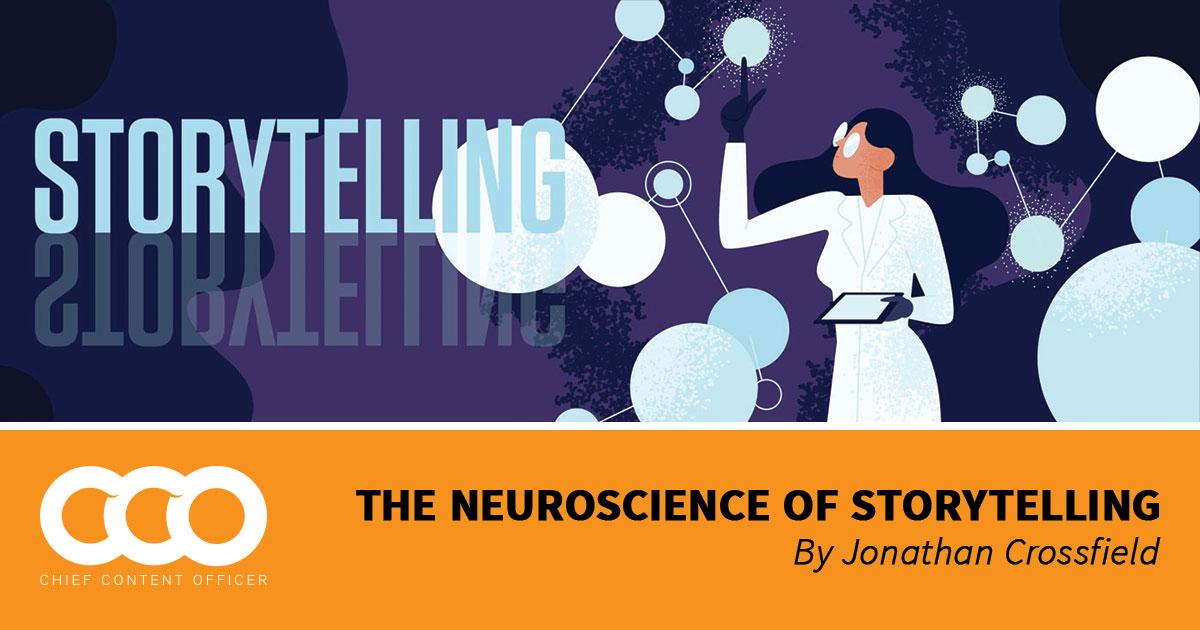 The Neuroscience of Storytelling