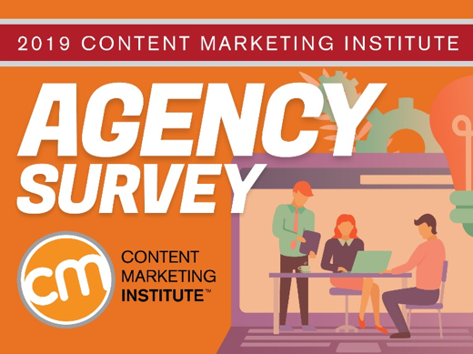 Agencies See Growth in Content Marketing Business [New Research]