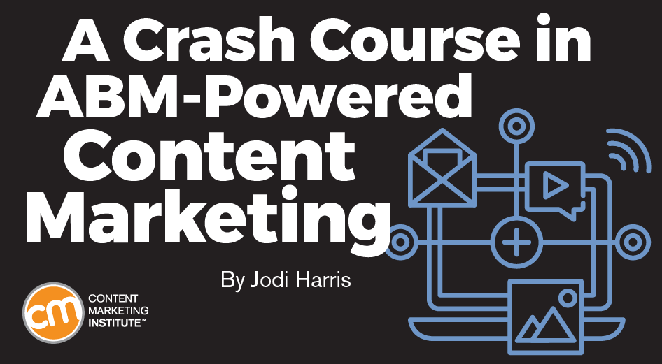 A Crash Course in ABM-Powered Content Marketing
