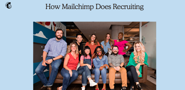 5 Tips for Recruitment Marketing to Get Great Hires [Examples]