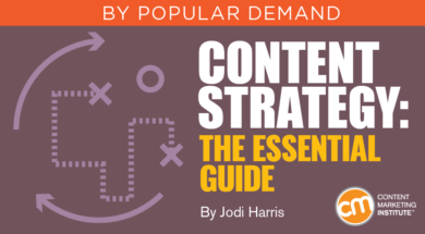 Content Strategy: The Essential Guide