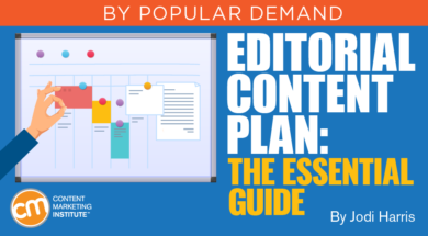 Editorial Content Plan: The Essential Guide