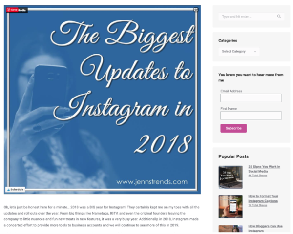 Instagram Content Plan That Drives Traffic