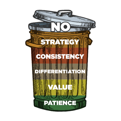 7 Laws for Content Marketing Success 31