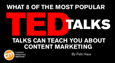 Best Ted Talks 2020.What 8 Of The Most Popular Ted Talks Can Teach You About
