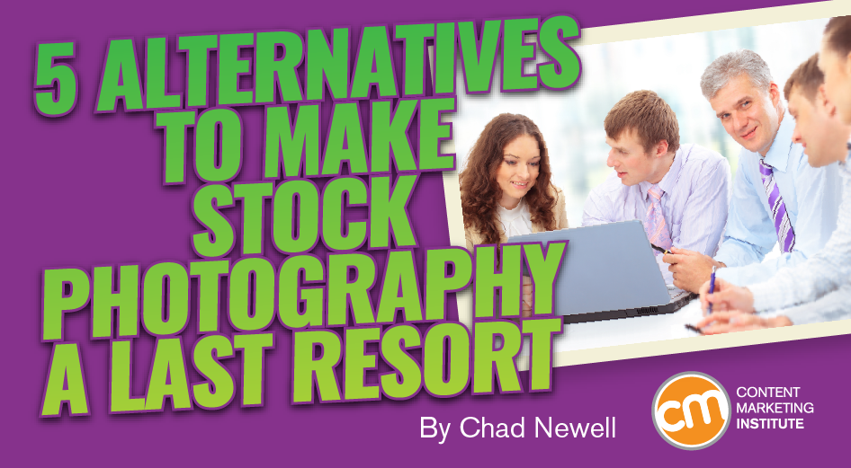 5 Alternatives to Make Stock Photography a Last Resort - RapidAPI