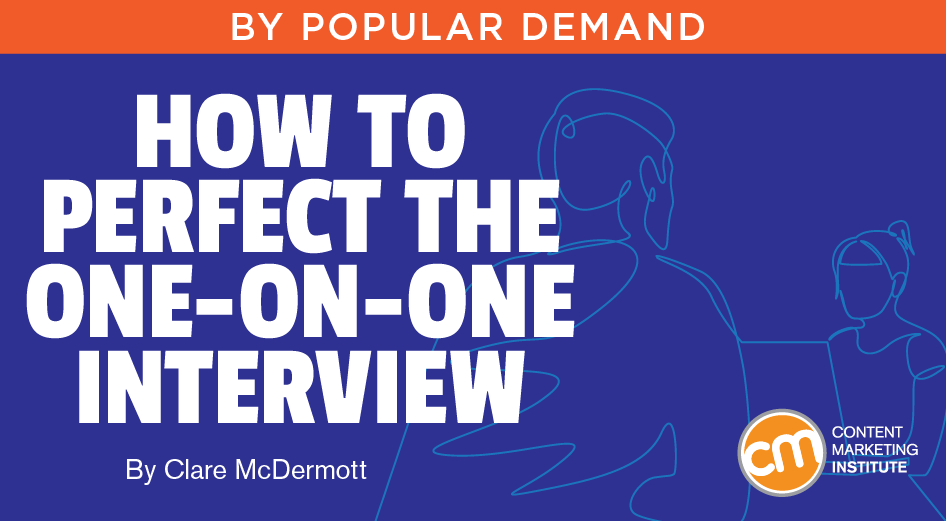 How to Perfect the One-on-One Interview
