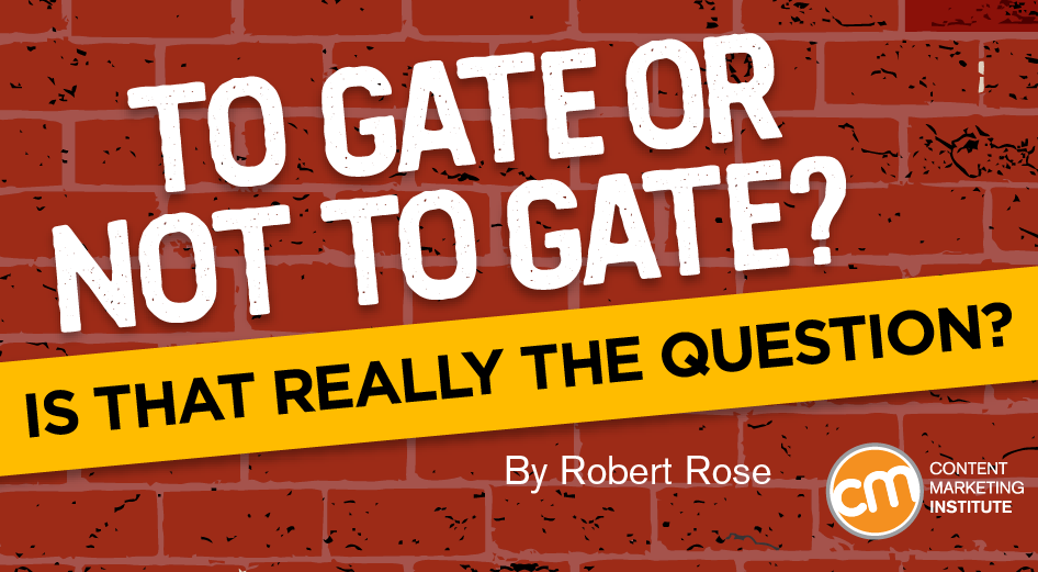 To Gate or Not to Gate? Is That Really the Question?