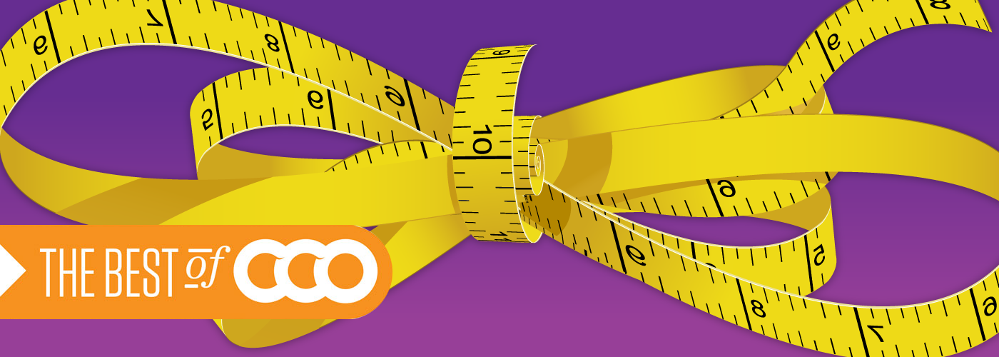 Measurement mistakes can cloud your vision of success