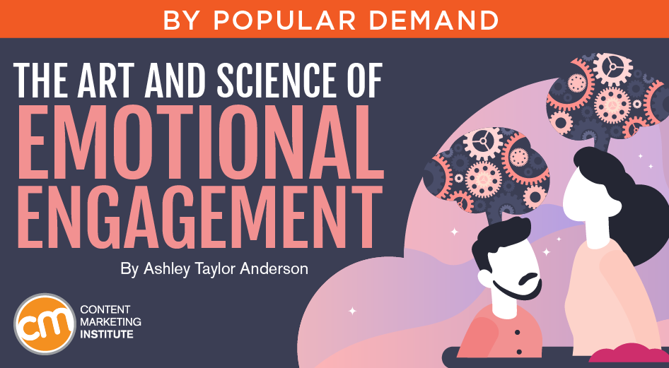 The Art and Science of Emotional Engagement
