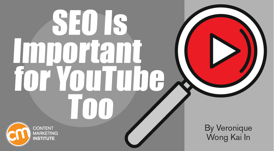 SEO Is Important for YouTube Too