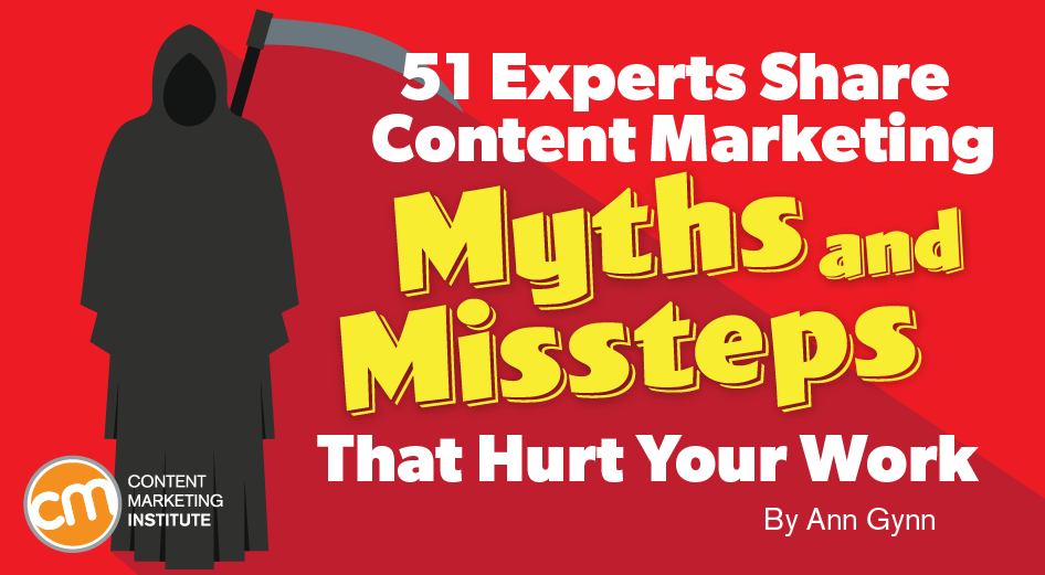 51-experts-share-content-marketing-myths main image
