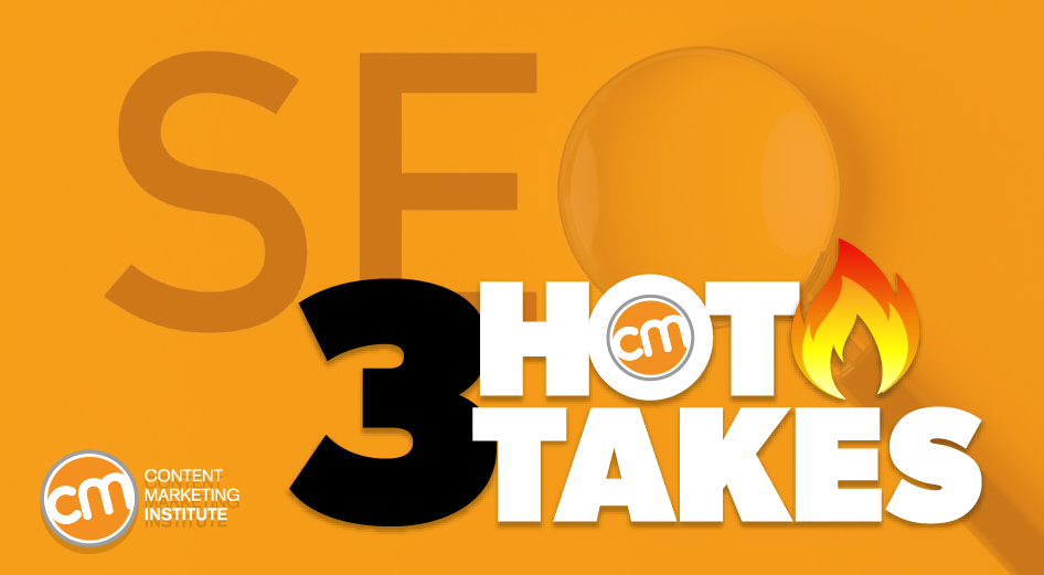 3 Hot Takes: Experiments in SEO, Work-Life Balance, and #FacebookDown